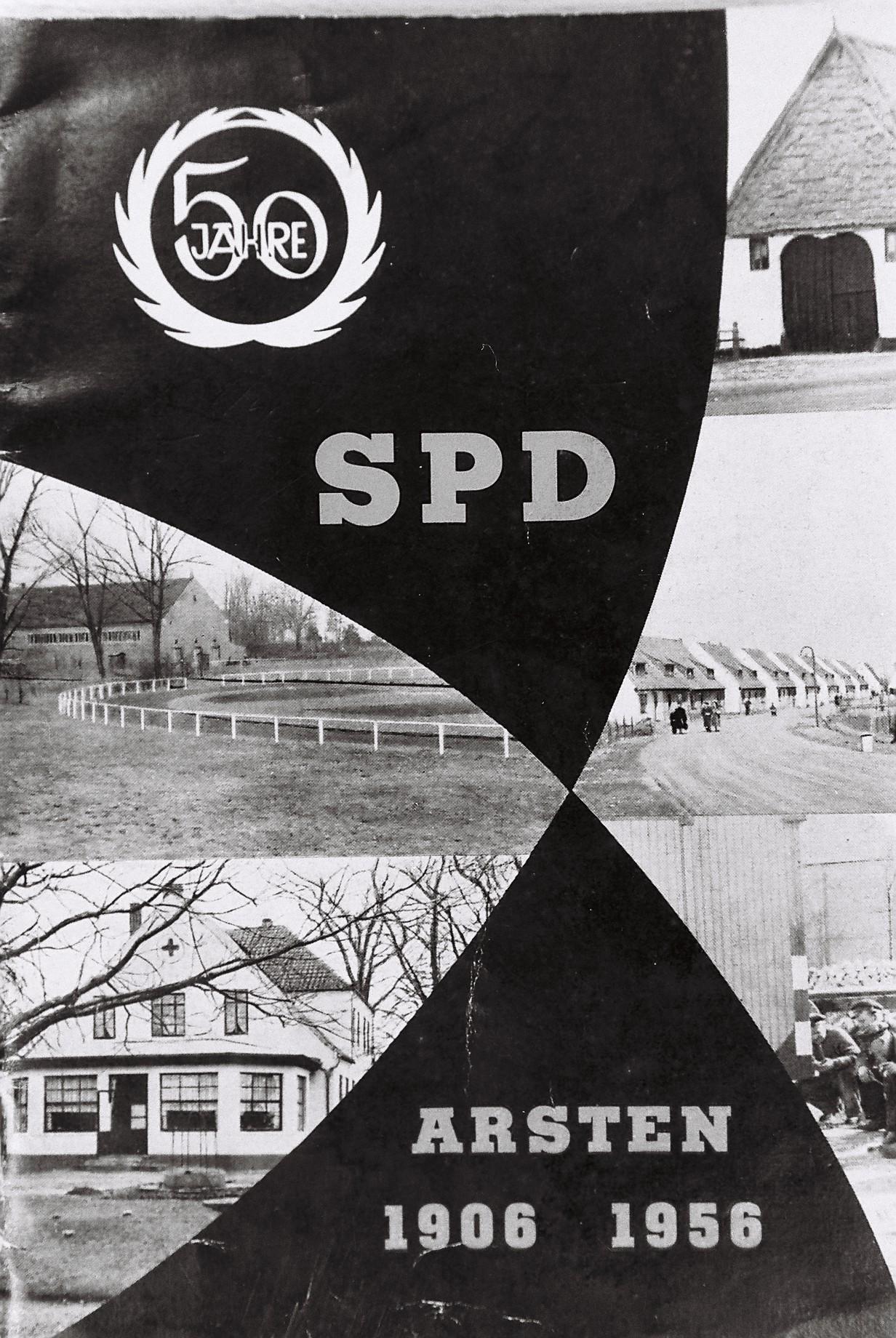 SPD 1956