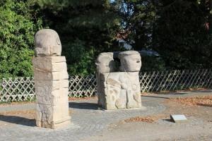 Steinsetzerdenkmal in Arsten