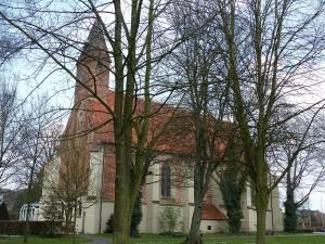 Abteikirche Lilienthal