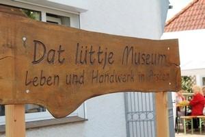 Dat lüttje Museum