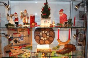 Weihnachtsausstellung