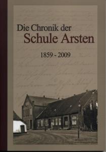 Die Chronik der Schule Arsten
