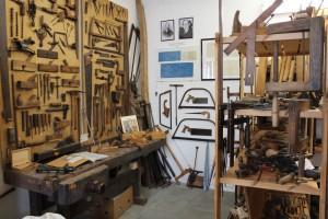 Stellmacherhandwerk