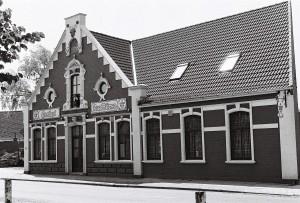 403 Gasthof zur Börse 1983-07 00326
